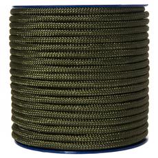 Nylon Touw 7mm 60m - Groen