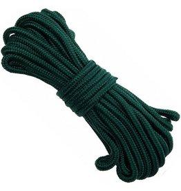 Nylon Touw 5mm 15m - Groen