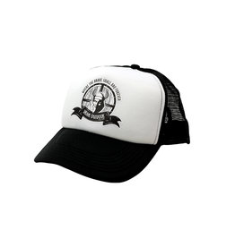 Valhal Outdoor Trucker Cap - Valhal Outdoor