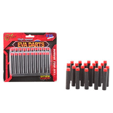 Serve & Protect Refill set 20 darts
