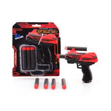 Shooter starter set mini + 6 darts