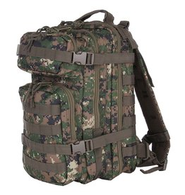 Rugzak assault small - 25 Liter - Digital camo