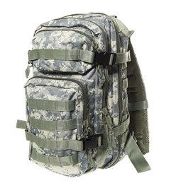 Rugzak assault small - 25 Liter - ACU