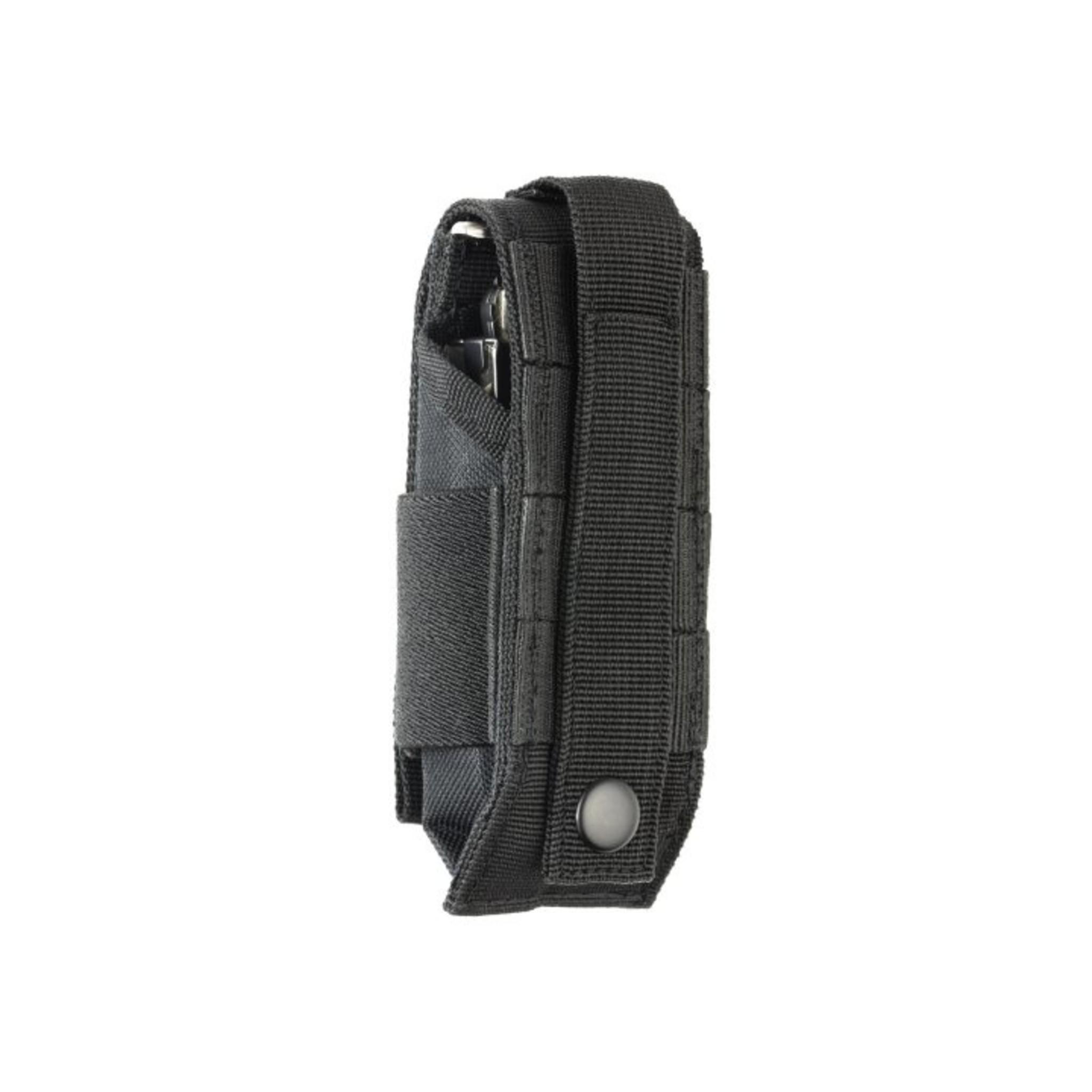 Leatherman® Sheath Molle - Zwart - XL