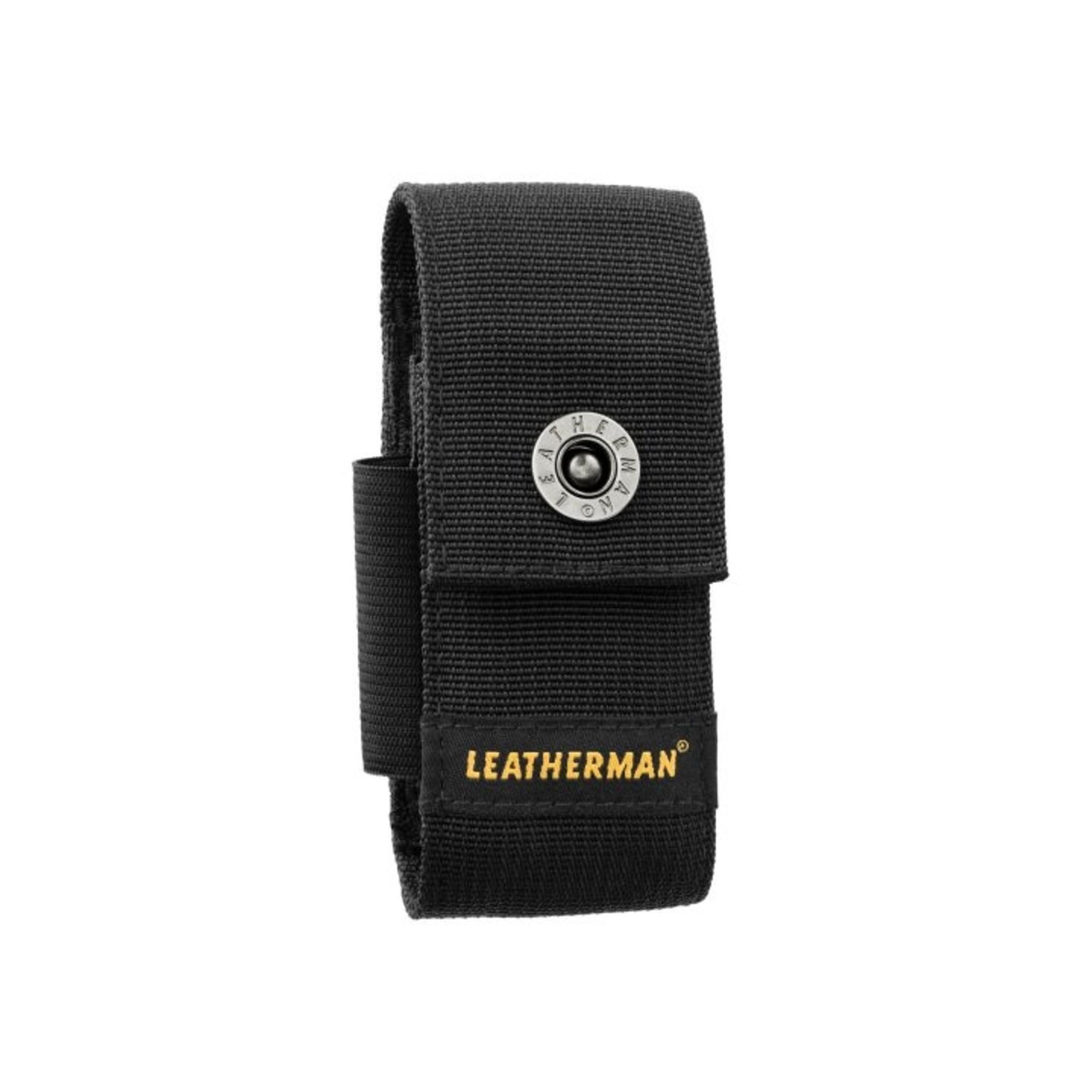 Leatherman® Sheath 4 pocket Nylon - L