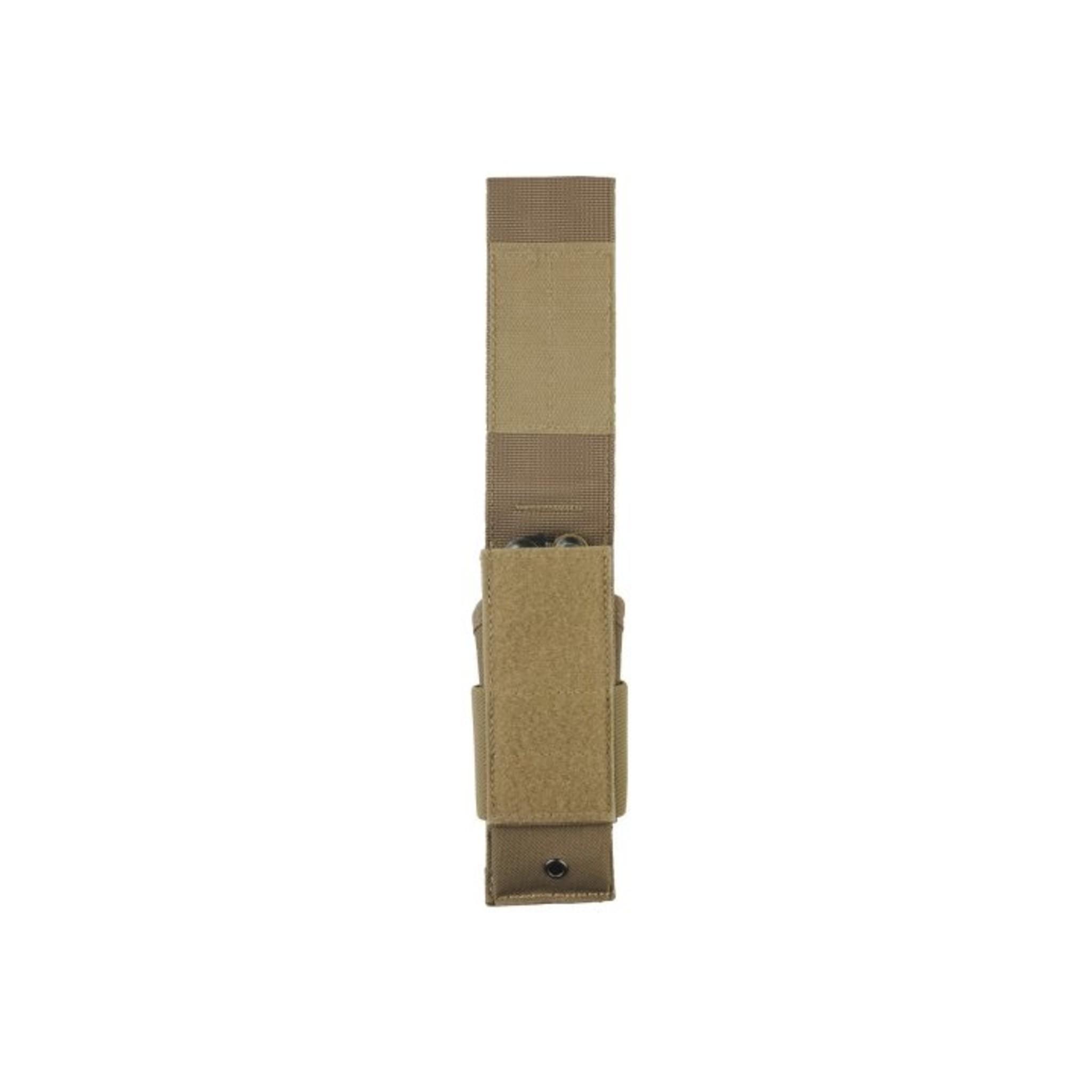 Leatherman® Sheath Molle - Bruin - XL