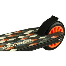 Black Dragon® Stunt Scooter Road Rage - ZOB