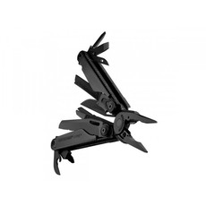 Leatherman® Surge - Black + Nylon Sheath