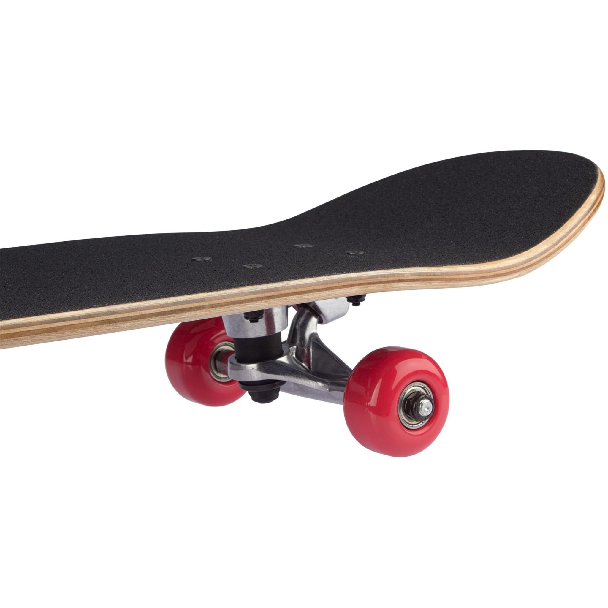 Black Dragon® Skateboard Street Natives - BZR