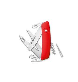Swiza Zwitsers zakmes - D07