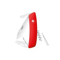 Swiza Zwitsers zakmes - TT03 Tick Tool