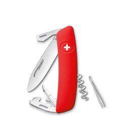 Swiza Zwitsers zakmes - D03