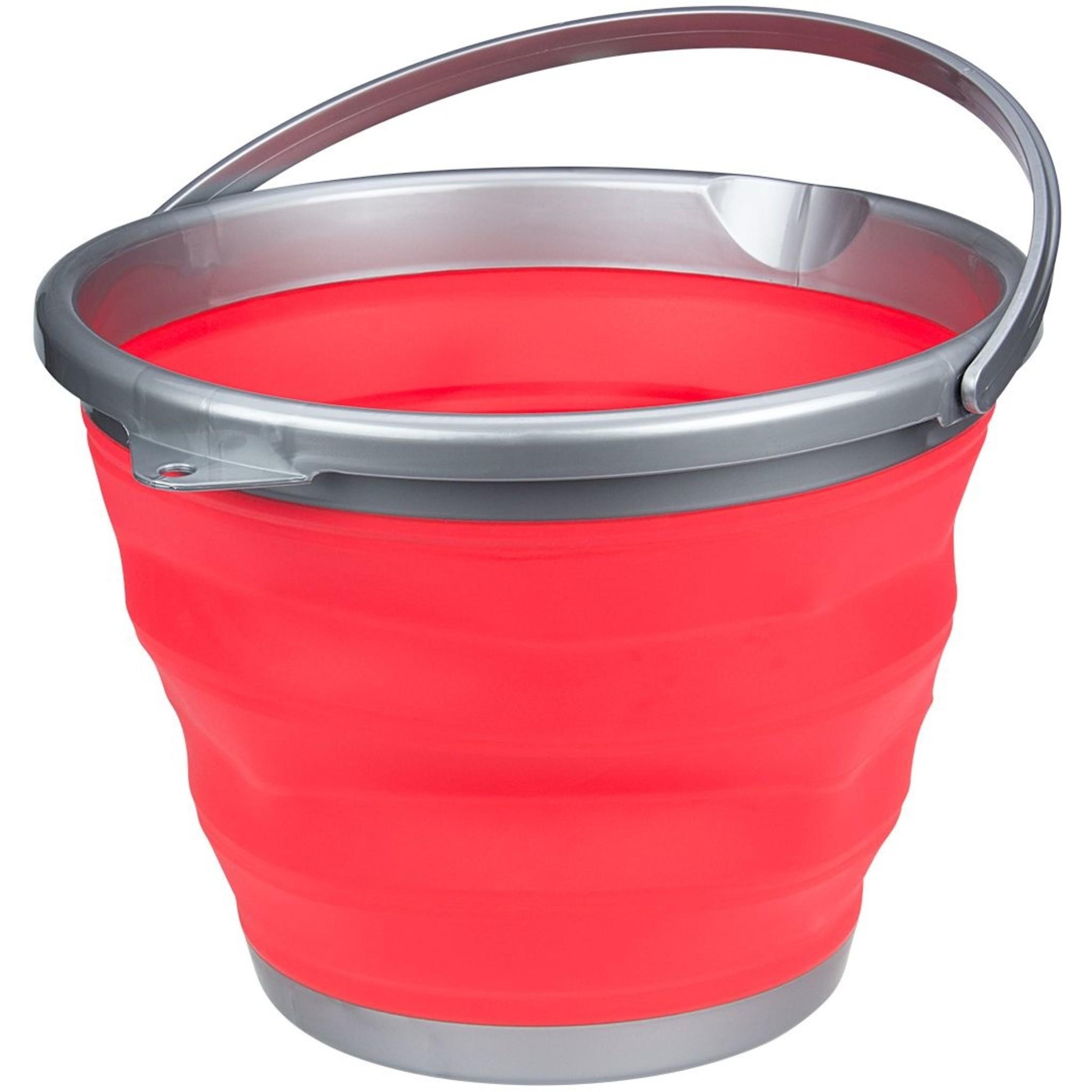 Abbey Camp® Emmer Opvouwbaar - 15 Liter