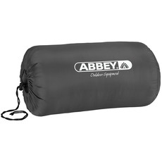 Abbey® Slaapzak Mummie Basic - Comfort 10 ° C