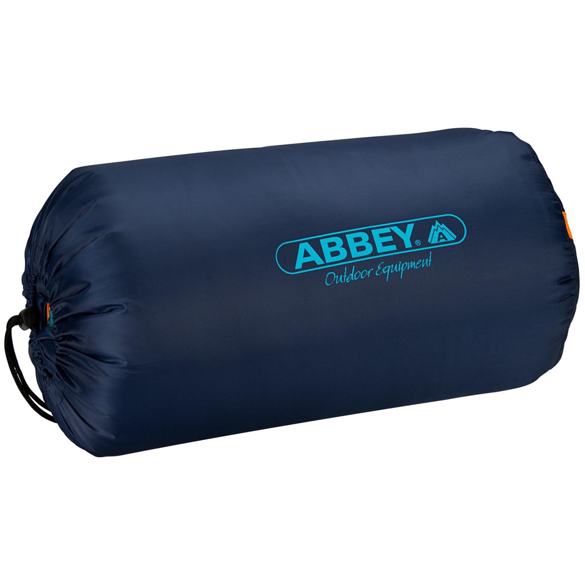 Abbey® Slaapzak Zomer - Comfort 20 ° C