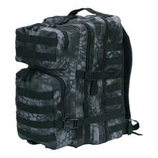 101 INC Backpack Mountain - 45 Liter - Mandrake night
