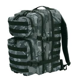 101 INC Backpack Mountain - 45 Liter - Night Camo