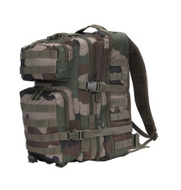 101 INC Backpack Mountain - 45 Liter - Frans Camo