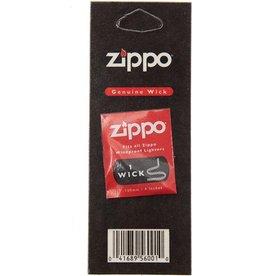 Zippo Aansteker Lont