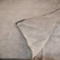 Microfiber Handdoek 120X60cm Groen