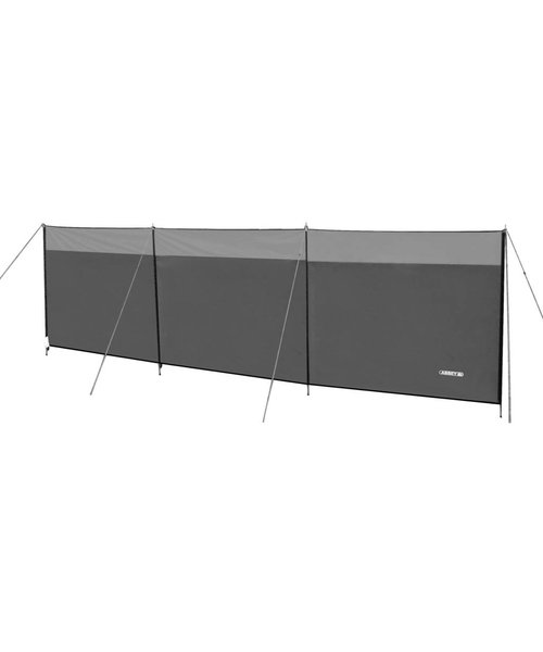 Abbey Camp® Windscherm Polyester 5 Meter