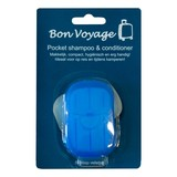 BonVoyage Pocket Shampoo & Conditioner 50St