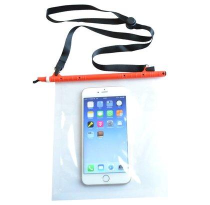 Waterproof Smartphone Beschermhoes Met Draagkoord