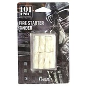 Fosco Fire Starter Tinder 8 Pack