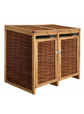TuinChamp Container storage double