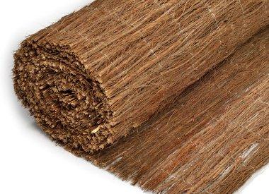 Heidematten ca: 1 cm dik