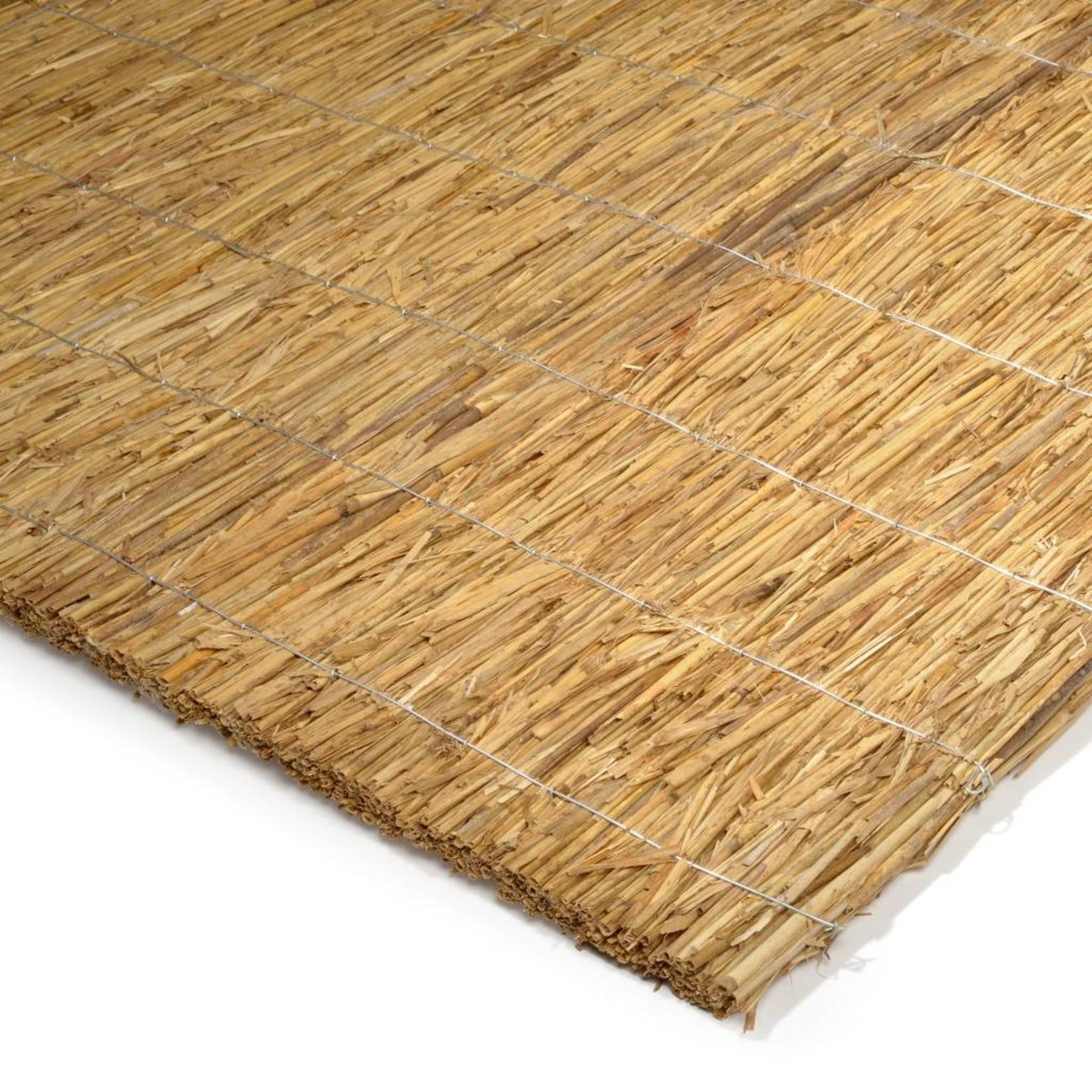 TuinChamp Rietplaat 3 cm dik 200 x 200 cm