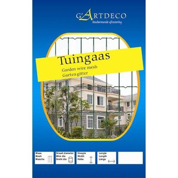 Tuingaas afbeelding