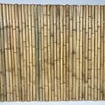 Bamboeschermen