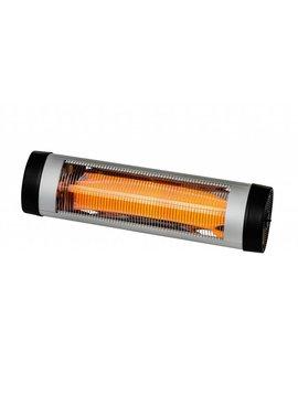 TuinChamp Terrasheater infrarood 2000W met thermostaat