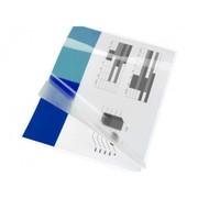 Albyco - Pochettes à plastifier brillantes A4 (216 x 303 mm)