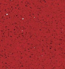 Starlight Red Composiet Tegels Gepolijst, Facet, Gekalibreerd, Premium Kwaliteit 1.Keuz in 60x30x1 cm