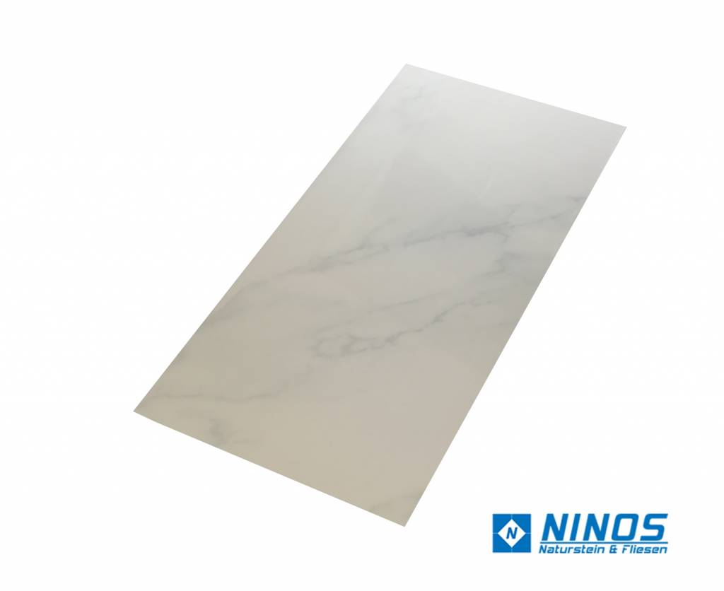 Carrara Nano Bodenfliesen