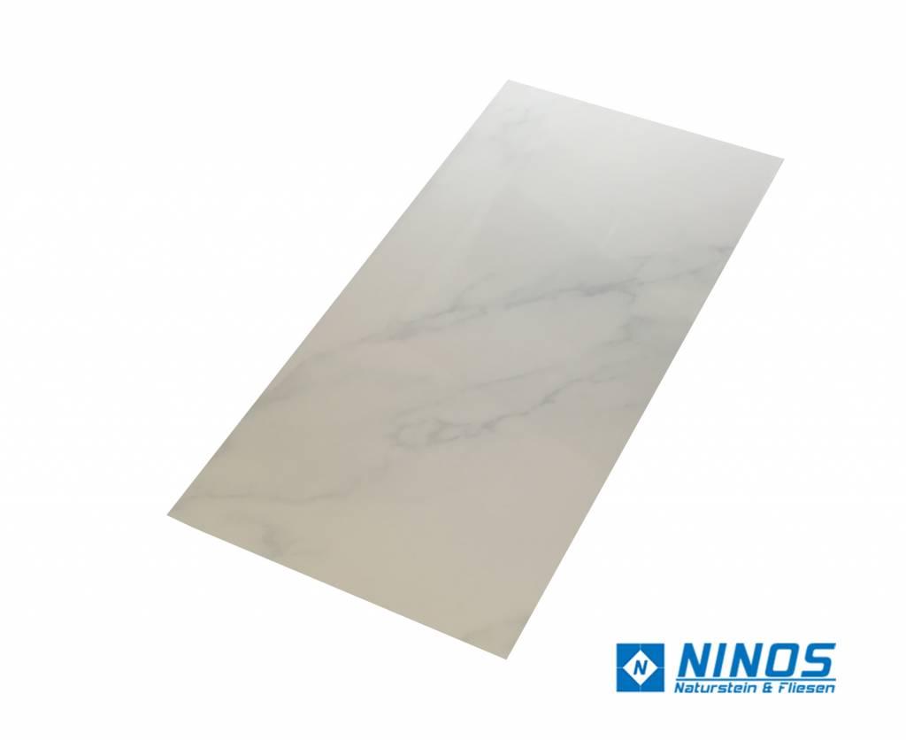 Carrara Nano Floor Tiles