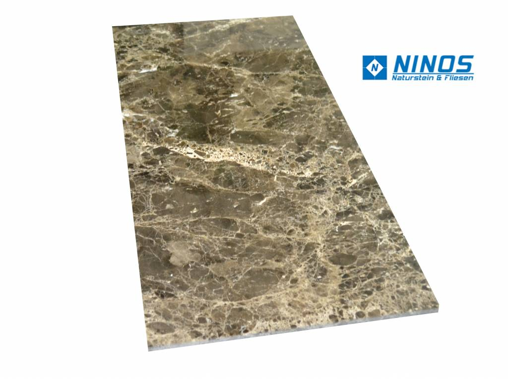 Emperador Marble stone tiles