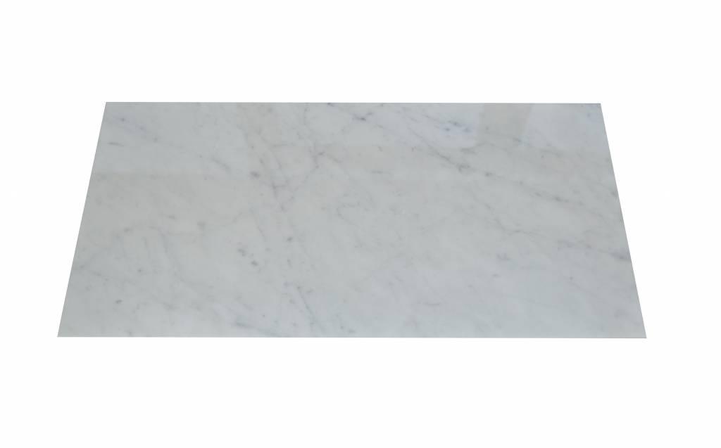 Bianco Carrara CD Marmurowe Płytki