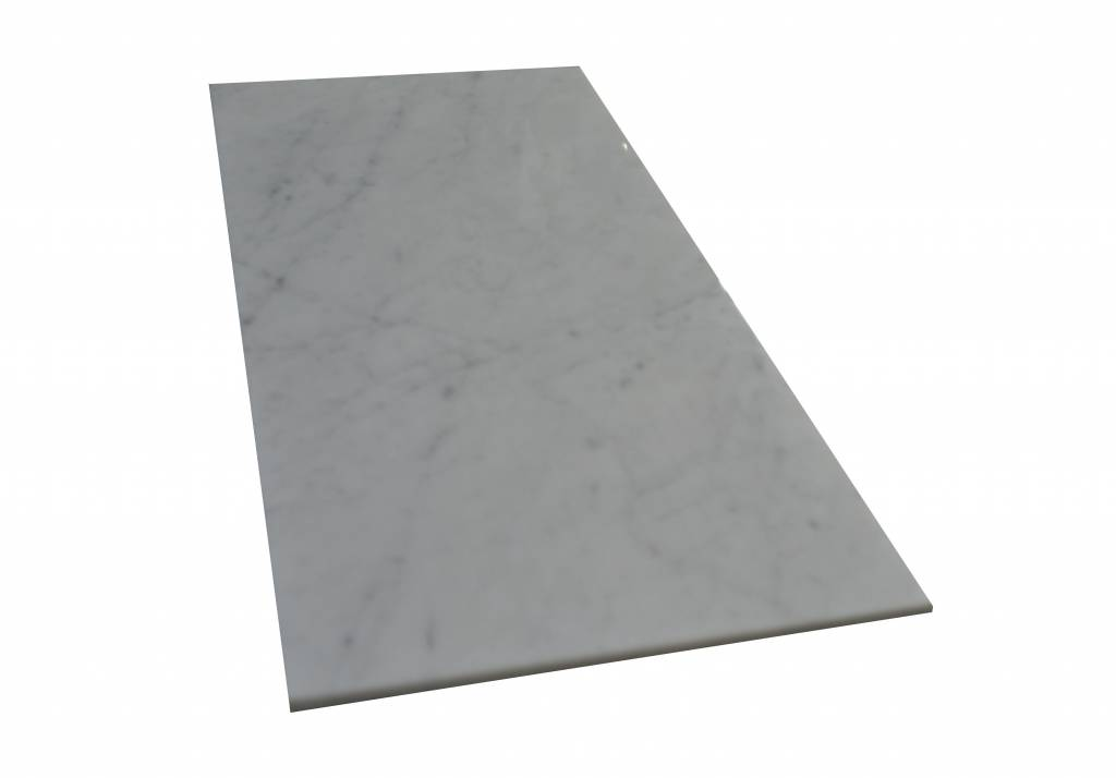 Bianco Carrara CD Marble stone tiles