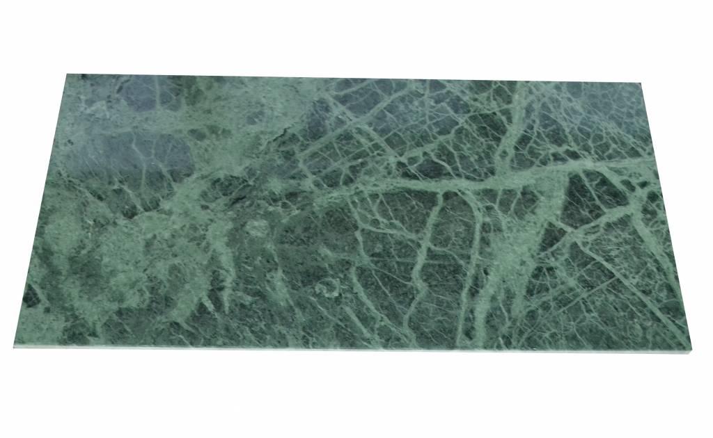 Verde Guatemala Marmorfliesen