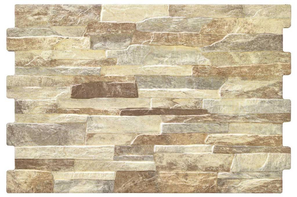 Brick Musgo Wandfliesen