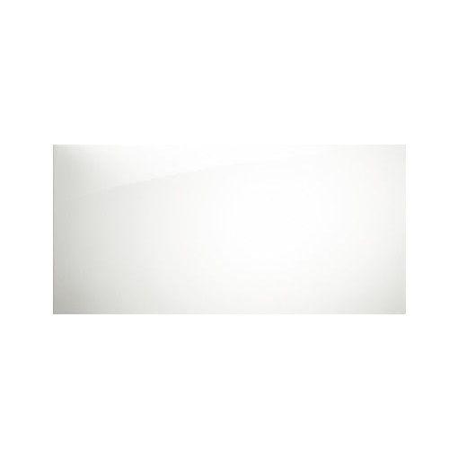 Wandfliesen Weiß Glänzend