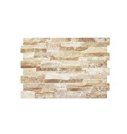 Brick Terra sciana płytki 1 Wybór w 34x50 cm
