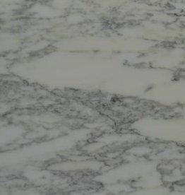 Arabescato Marmorfliesen Poliert, Gefast, Kalibriert, 1.Wahl Premium Qualität in 61x30,5x1 cm