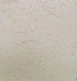 Trani Fiorito Marmorfliesen Poliert, Gefast, Kalibriert, 1.Wahl Premium Qualität in 61x30,5x1 cm