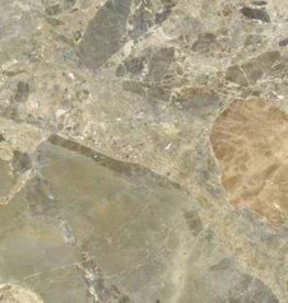 Paradiso Brown Marmer tegels gepolijst, afgeschuind, gekalibreerd, 1.keuz Premium kwaliteit in 61x30,5x1 cm