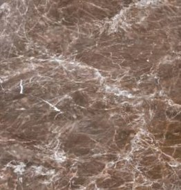 Floor Tiles Emprador in Polished, chamfered , calibrated, 1.Choice in 60x60x1 cm