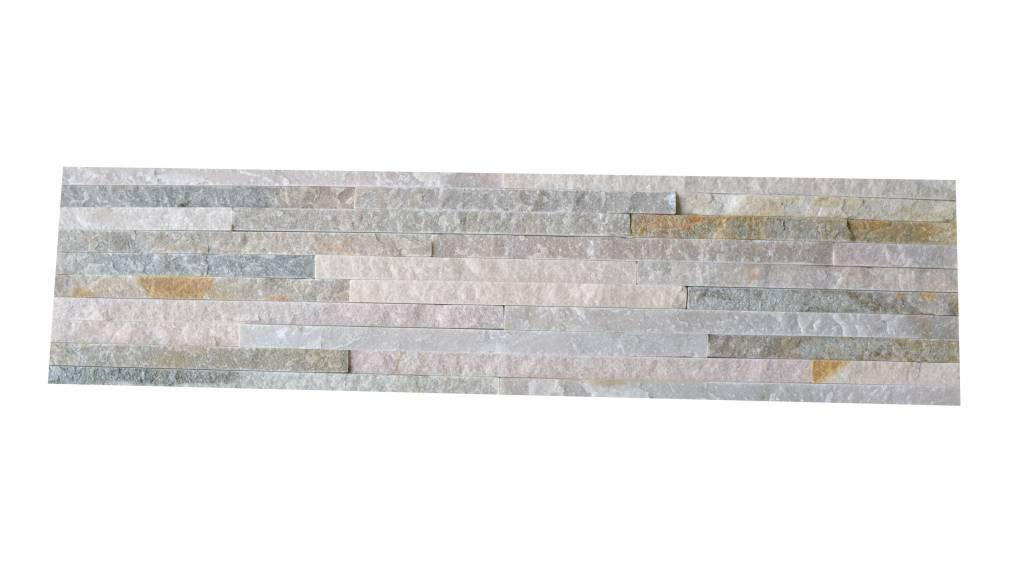 Brickstone Two Slim cegły kamienia naturalnego